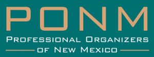 Professional Organizers of New Mexico