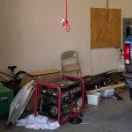 Garage-before-organizing