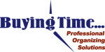 Buying Time... Professional Organizing Solutions